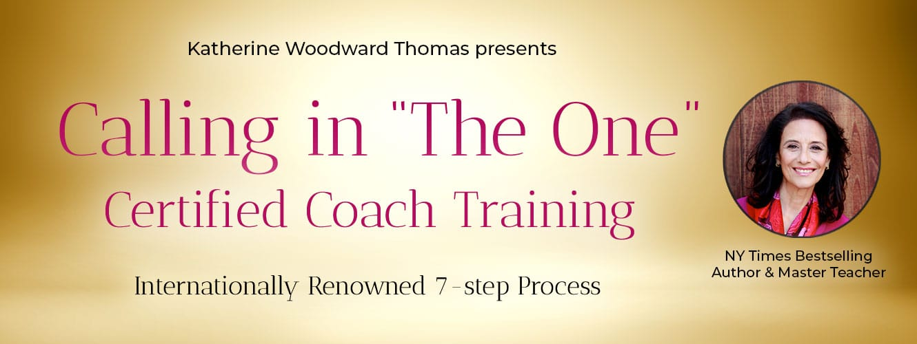 calling in the one coaches training